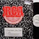 Hall, Daryl & John Oates - Radio Show - Promo - Vinyl LP Record - Rock