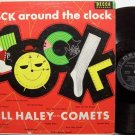 Haley, Bill - Rock Around The Clock - Vinyl LP Record - Rock