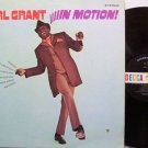 Grant, Earl - In Motion - Vinyl LP Record - Pop