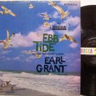 Grant, Earl - Ebb Tide - Vinyl LP Record - Pop