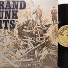 Grand Funk - Hits - Vinyl LP Record + Poster - Rock
