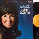 Gorme, Eydie - Tonight I'll Say A Prayer - Vinyl LP Record - Pop