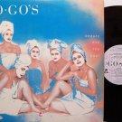 Go Go's, The - Beauty & The Beat - Vinyl LP Record - Rock