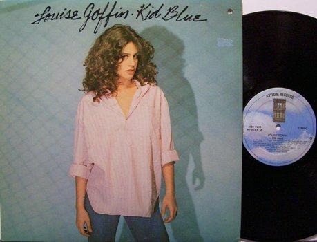 Goffin, Louise - Kid Blue - Vinyl LP Record - Rock