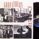 Godfathers, The - Birth School Work Death - Vinyl LP Record - Rock