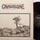 Gnawbone - Self Titled - Vinyl LP Record - Rock