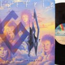 Giuffria - Silk + Steel - Vinyl LP Record - Rock