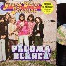 George Baker Selection - Paloma Blanca - UK Pressing - Vinyl LP Record - Rock