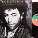 Geldof, Bob - Deep In The Heart Of Nowhere - Vinyl LP Record - Rock