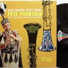 Fountain, Pete - South Rampart Street Parade (Mardi Gras) - Vinyl LP Record - Pop