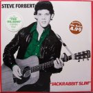 Forbert, Steve- Jackrabbit Slim - Sealed Vinyl LP Record - Rock