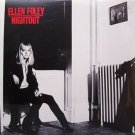 Foley, Ellen - Nightout - Sealed Vinyl LP Record - Rock