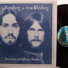 Fogelberg, Dan & Tim Weisberg - Twin Sons Of Different Mothers - Vinyl LP Record - Pop Rock