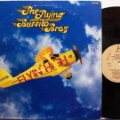 Fltying Burrito Brothers, The - Flyin' High - Vinyl LP Record - Rock