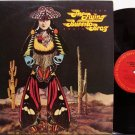 Flying Burrito Brothers, The - Flying Again - Vinyl LP Record - Rock