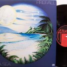 Firefall - Luna Sea - Vinyl LP Record - Rock