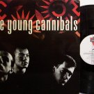 Fine Young Cannibals - Self Titled - UK Pressing - Vinyl LP Record - Rock