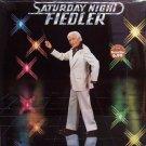 Fiedler, Arthur - Saturday Night Fiedler - Sealed Vinyl LP Record - Pop