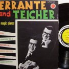 Ferrante & Teicher - And Their Magic Pianos - Vinyl LP Record - Pop