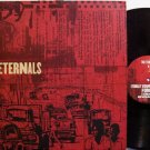 Eternals, The - Self Titled - Vinyl LP Record - Rock