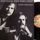England Dan & John Ford Coley - Dowdy Ferry Road - Vinyl LP Record - Rock