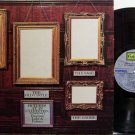 Emerson Lake & Palmer - Pictures At An Exhibition - Vinyl LP Record - ELP - Rock
