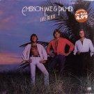 Emerson Lake & Palmer - Love Beach - Sealed Vinyl LP Record - ELP - Rock