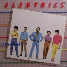 Elektrics - Current Events - Sealed Vinyl LP Record - Rock