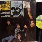 Electric Prunes, The - Self Titled - Mono - Vinyl LP Record - Rock