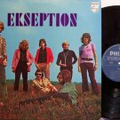 Ekseption - Self Titled - Holland Pressing - Vinyl LP Record - Rock