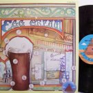 Egg Cream - Andy Adams & Egg Cream - Vinyl LP Record - Rock