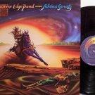 Edge, Graeme Band - Kick Off Your Muddy Boots - Vinyl LP Record - Rock