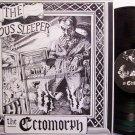 Ectomorph, The - The Furious Sleeper - Vinyl LP Record - Rock