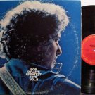Dylan, Bob - Greatest Hits Vol. II - Vinyl 2 LP Record Set - Rock