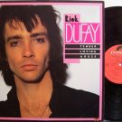 Dufay, Rick - Tender Loving Abuse - Vinyl LP Record - Rock