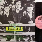 Duprees, The - The Best Of - Vinyl LP Record - Rock