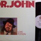 Dr. John - Love Potion - Vinyl LP Record - Rock