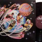 Dr. Hook - Live - Vinyl LP Record - Rock