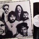Doobie Brothers, The - Minute By Minute - Vinyl LP Record - Rock