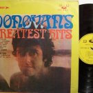 Donovan - Donovan's Greatest Hits - Korea Pressing - Vinyl LP Record - Rock