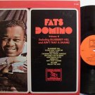 Domino, Fats - Volume II - Vinyl LP Record - Rock