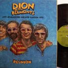 Dion & The Belmonts - Reunion Live At Madison Square Garden 1972 - Vinyl LP Record - Rock