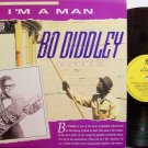 Diddley, Bo - I'm A Man - Vinyl LP Record - Rock