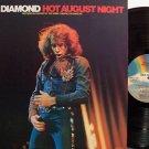 Diamond, Neil - Hot August Night - Vinyl 2 LP Record Set - Pop Rock