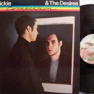 Dickie, Tom & The Desires - Competition - Vinyl LP Record - Rock