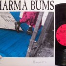Dharma Bums - Haywire - Vinyl LP Record - Rock