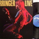 Derringer, Rick - Live - Vinyl LP Record - Rock