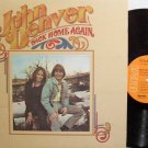 Denver, John - Back Home Again - Vinyl LP Record - Pop Rock