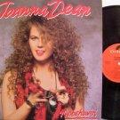 Dean, Joanna - Misbehavin' - Vinyl LP Record - Rock
