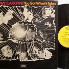 Dave Clark Five - You Got What It Takes - Vinyl LP Record - Rock